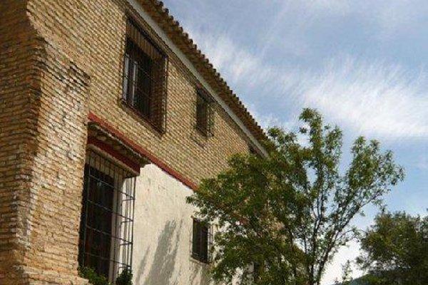 Hacienda Minerva - фото 23