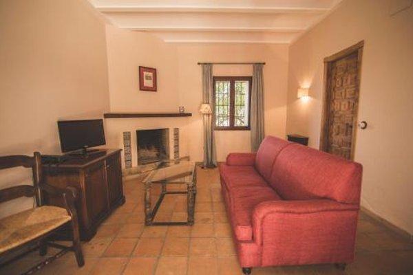 Hacienda Minerva - фото 5