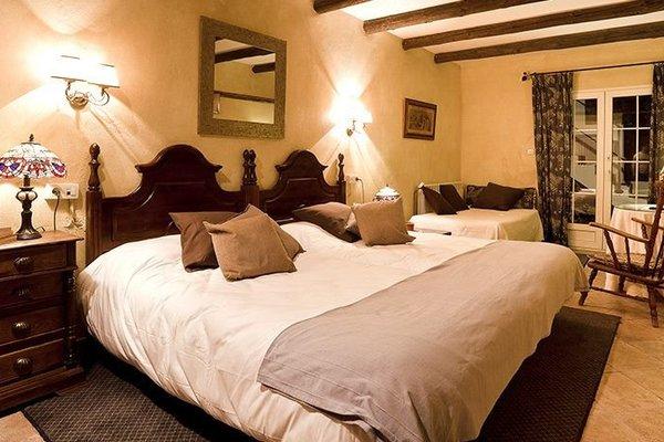 El Balcon de las Nieves - фото 50