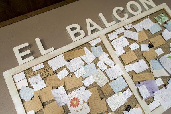 El Balcon de las Nieves - фото 12