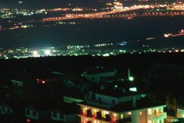 Apartamentos Turisticos Cumbres Verdes - фото 50