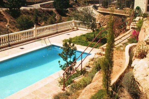 Apartamentos Turisticos Cumbres Verdes - фото 13