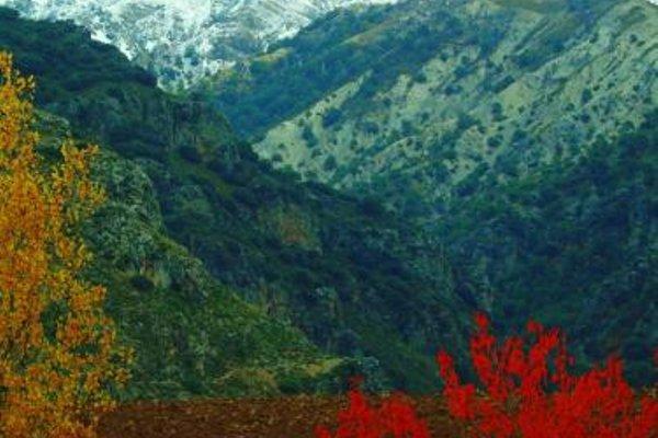 Apartamentos Turisticos Cumbres Verdes - фото 20