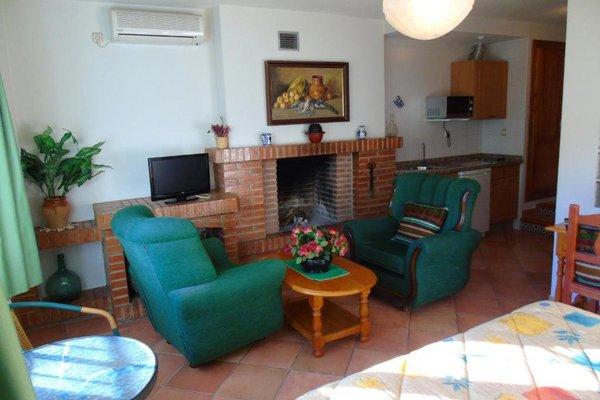 Apartamentos Turisticos Cumbres Verdes - фото 4