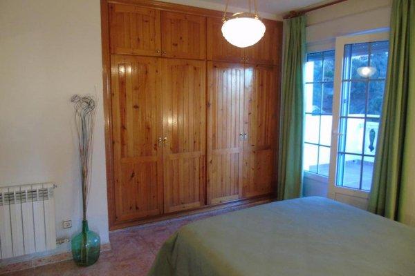 Apartamentos Turisticos Cumbres Verdes - фото 6