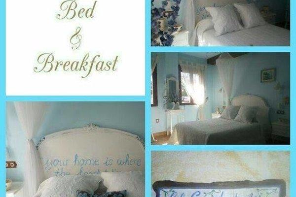 Laurel de la Reina Bed & Breakfast - Boutique - фото 8