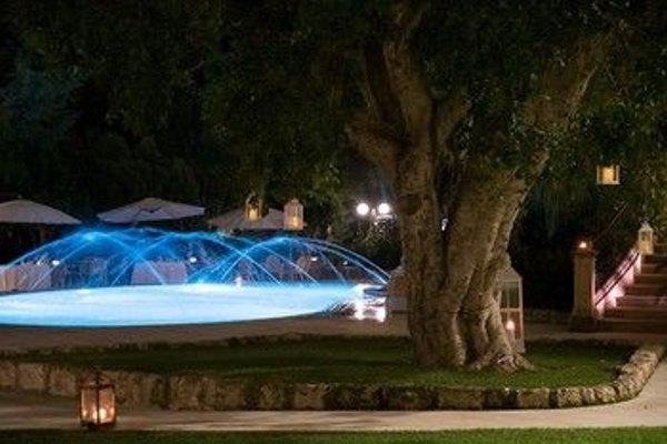 Hotel Parco delle Fontane - фото 16
