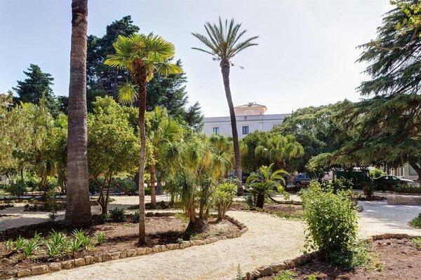 Hotel Parco delle Fontane - фото 17