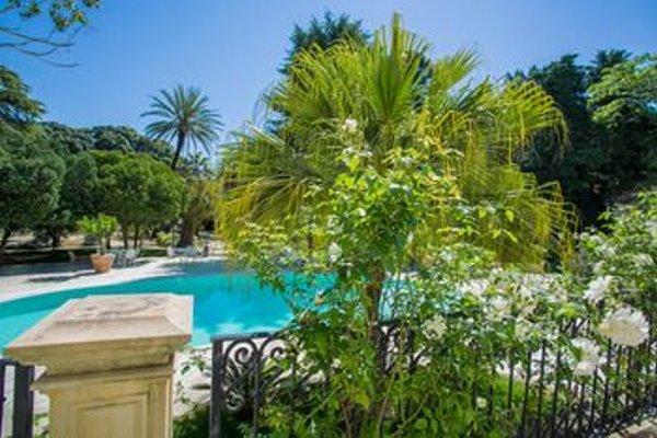 Hotel Parco delle Fontane - фото 19