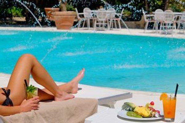 Hotel Parco delle Fontane - фото 20
