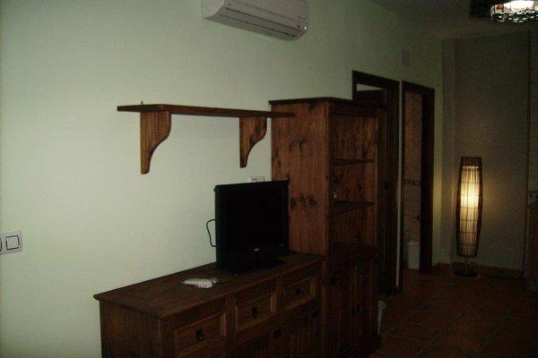 Apartamentos Rurales Tierras de Granadilla - фото 10
