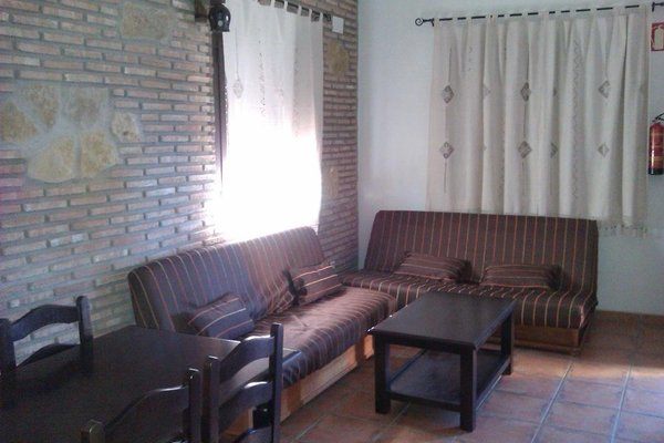 Apartamentos Rurales Tierras de Granadilla - фото 11