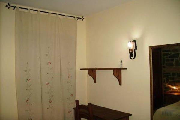 Apartamentos Rurales Tierras de Granadilla - фото 18