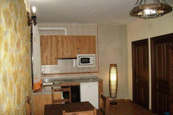 Apartamentos Rurales Tierras de Granadilla - фото 21