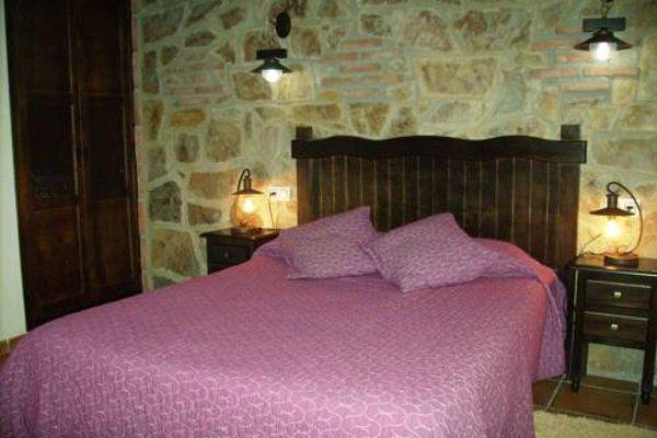 Apartamentos Rurales Tierras de Granadilla - фото 4