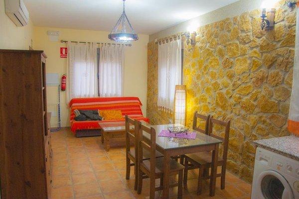 Apartamentos Rurales Tierras de Granadilla - фото 5