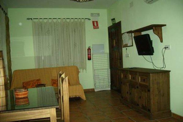 Apartamentos Rurales Tierras de Granadilla - фото 7