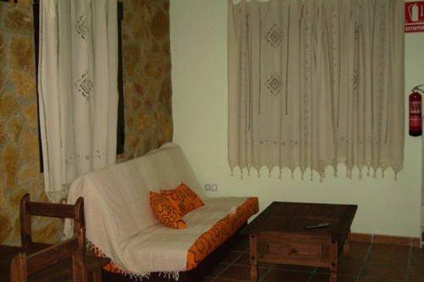 Apartamentos Rurales Tierras de Granadilla - фото 9