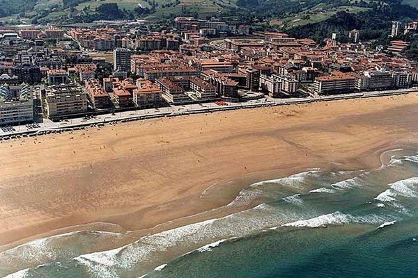 Hotel Zarauz - фото 50