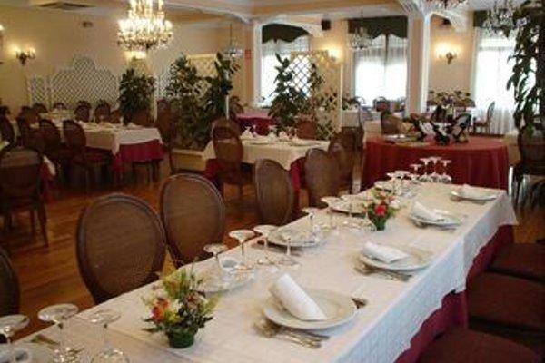 Hotel Zarauz - фото 12