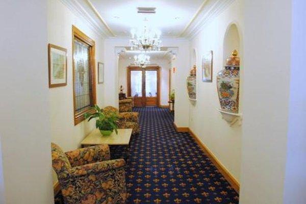 Hotel Zarauz - фото 13