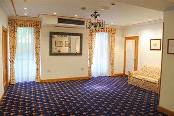 Hotel Zarauz - фото 14