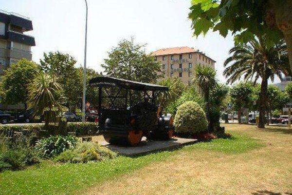 Hotel Zarauz - фото 17