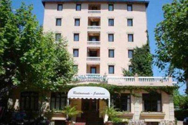 Hotel Zarauz - фото 22