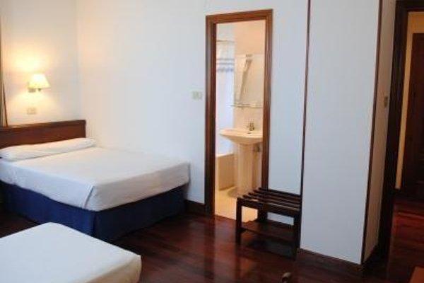 Hotel Zarauz - фото 3