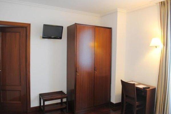 Hotel Zarauz - фото 4