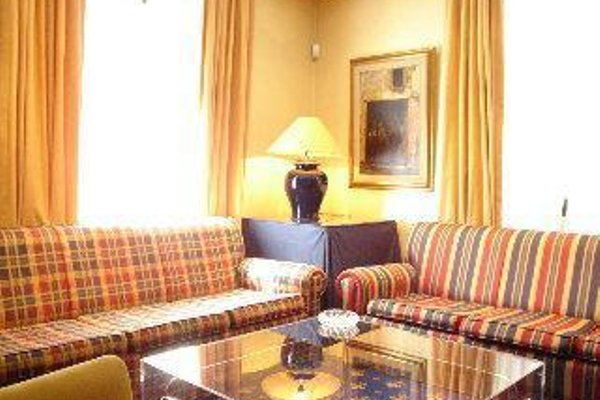 Hotel Zarauz - фото 5