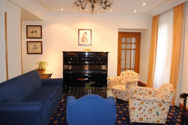 Hotel Zarauz - фото 6