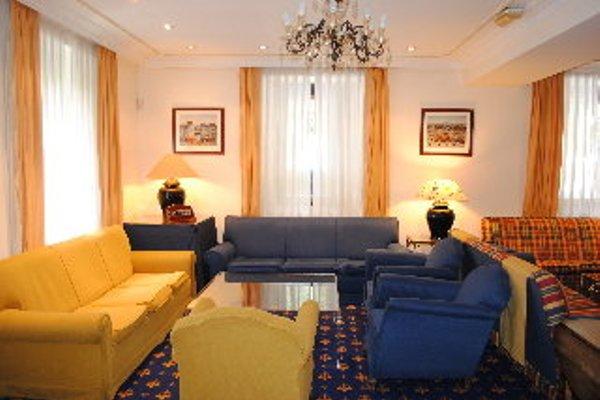 Hotel Zarauz - фото 7