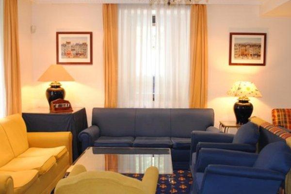 Hotel Zarauz - фото 8