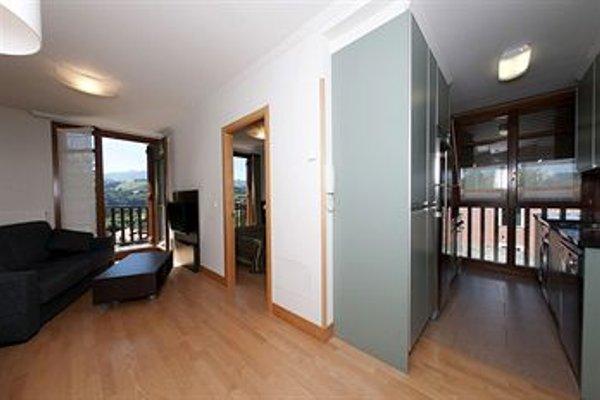 Apartamentos Turisticos Talaimendi - фото 14