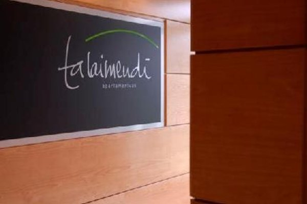 Apartamentos Turisticos Talaimendi - фото 15