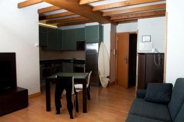 Apartamentos Turisticos Talaimendi - фото 16