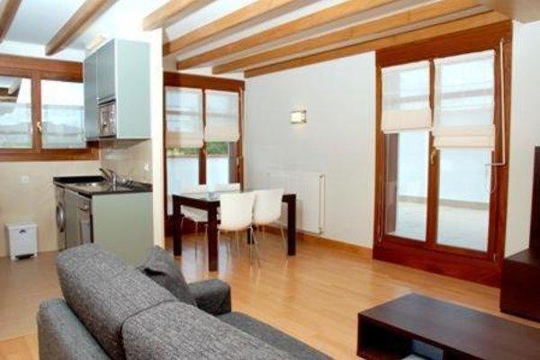 Apartamentos Turisticos Talaimendi - фото 4