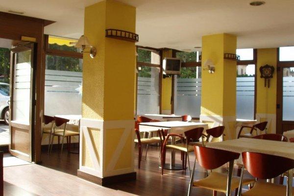 Hotel Norte - фото 6