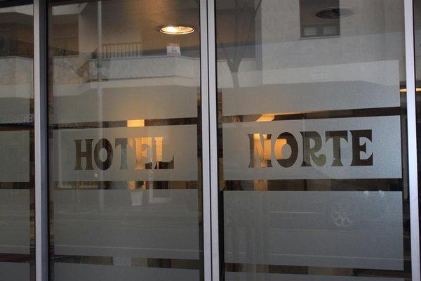 Hotel Norte - фото 8