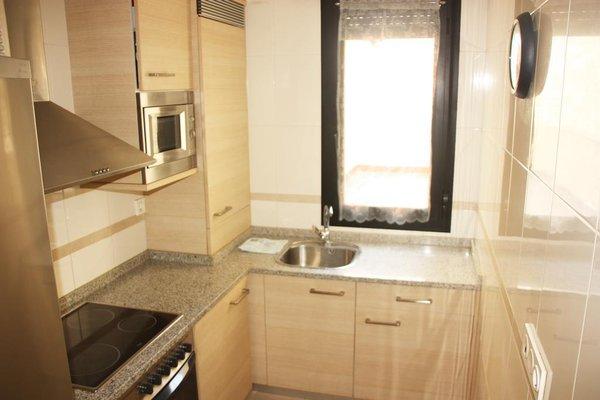Apartamentos Rodriguez de Cordoba 3000 - фото 10