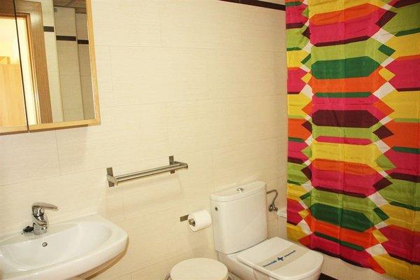 Apartamentos Rodriguez de Cordoba 3000 - фото 11