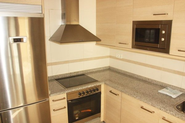 Apartamentos Rodriguez de Cordoba 3000 - фото 12