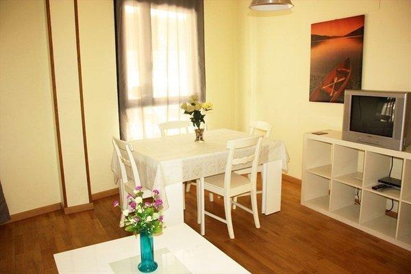 Apartamentos Rodriguez de Cordoba 3000 - фото 14