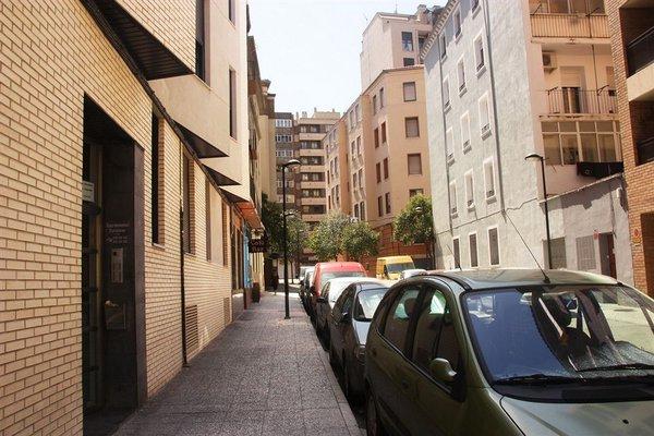Apartamentos Rodriguez de Cordoba 3000 - фото 20