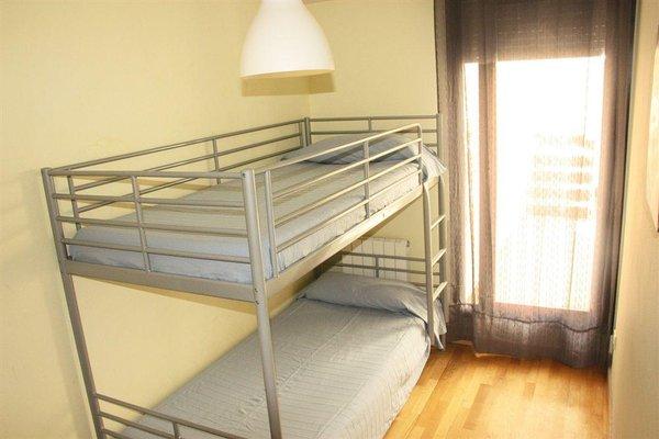 Apartamentos Rodriguez de Cordoba 3000 - фото 3