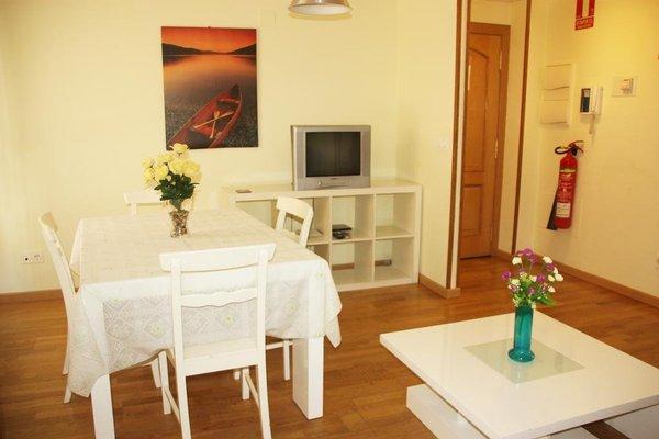Apartamentos Rodriguez de Cordoba 3000 - фото 4