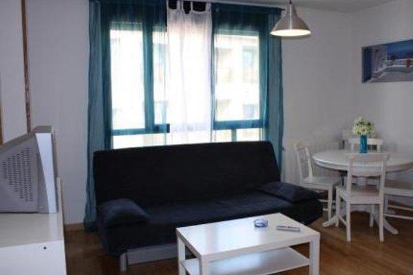 Apartamentos Rodriguez de Cordoba 3000 - фото 5