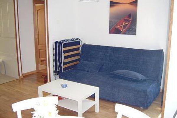 Apartamentos Rodriguez de Cordoba 3000 - фото 6
