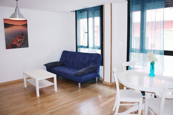 Apartamentos Rodriguez de Cordoba 3000 - фото 7